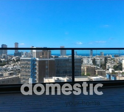 4 rooms apartment for sale on Gindi TLV of Tel Aviv