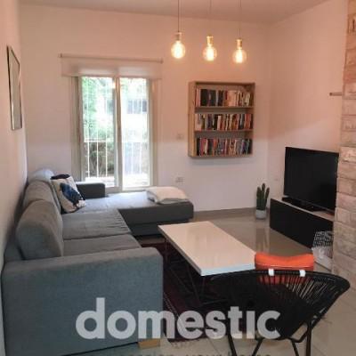 For sale 3 room apartment off Bazel Tel Aviv