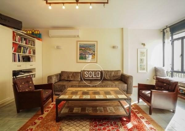 Amazing apartment for sale near Yehuda Hamaccabi Tel Aviv