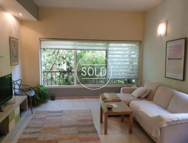 For sale apartment off Sokolov Tel Aviv