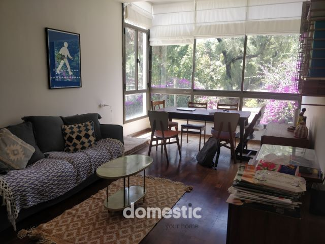 Apartment with open view in Lev Hair Tel Aviv