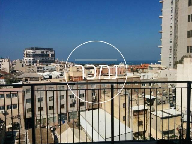 למכירה דירת 2 חדרים בשכונת פלורנטין תל אביב
