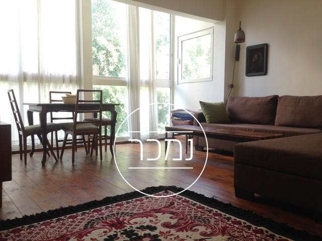 למכירה דירת 3 חדרים בשכונת הצפון הישן תל אביב