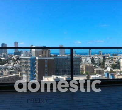 למכירה דירת 4 חדרים מרווחת בשוק הסיטונאי תל אביב