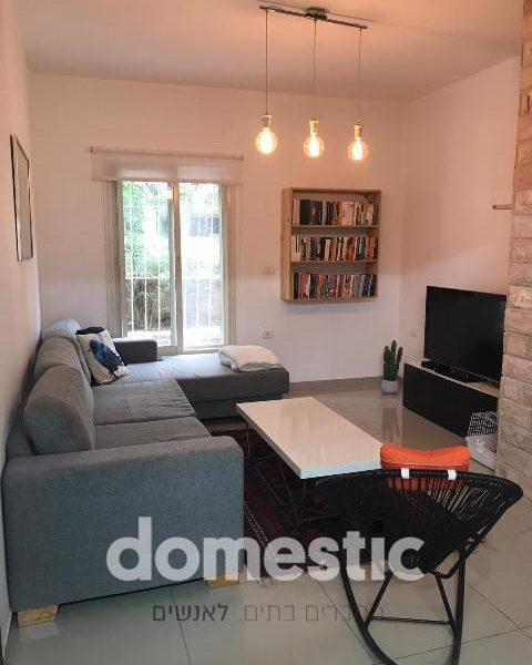 למכירה דירת 3 חדרים בסמטאות בזל תל אביב