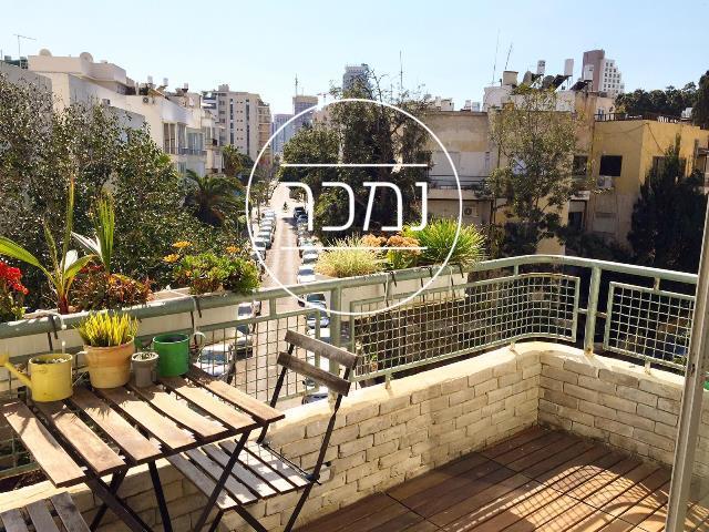 דירת 3 חדרים משופצת במרכז העיר תל אביב