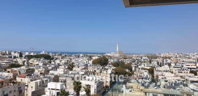 למכירה דירת 4 חדרים עם נוף מהמם בצפון הישן תל אביב