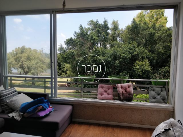 למכירה דירה קו ראשון לפארק הירקון תל אביב