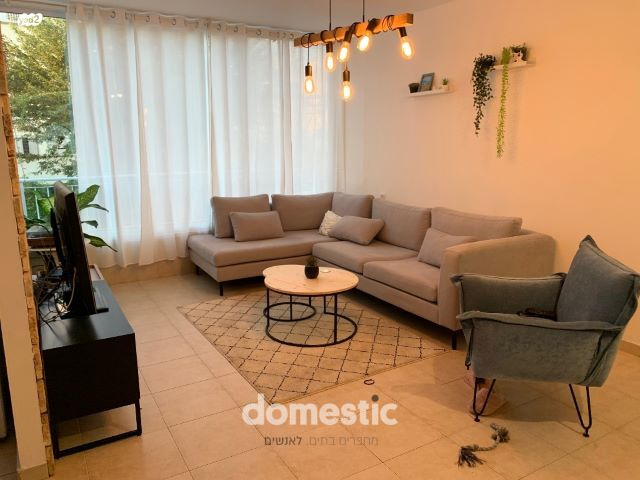 דירת 3 חדרים למכירה בקרבת פארק הירקון תל אביב