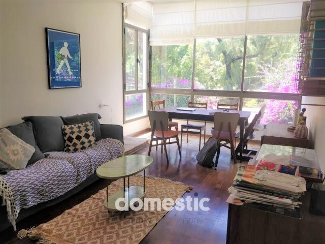 למכירה דירת 3 חדרים ענקית בקרבת איכילוב תל אביב