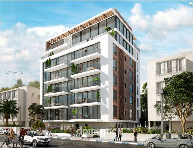 למכירה דירת גן ענקית בקרבת כיכר המדינה תל אביב